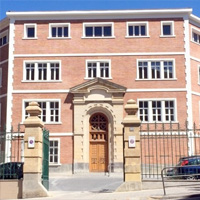Colegio Ángeles Custodios