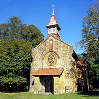 Iglesia de Santa Lucía