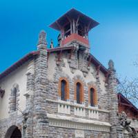 Iglesia de Santa Bárbara de Zuazo