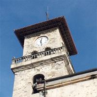 Torre de la Iglesia de Santa María