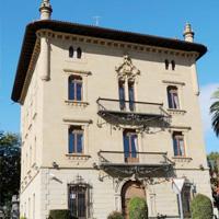Palacio Olaso